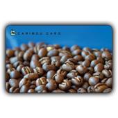 Cariboucard-beans